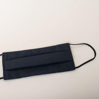 Jakob Schlaepfer 1 Black Hygienemasken