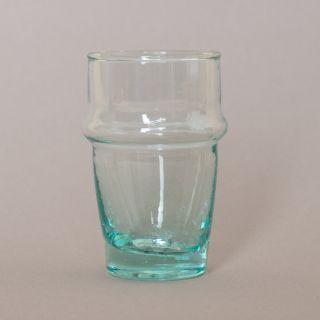 "Kessy Beldi - ""Beldi Verre a Cafe"" Coffee Glass"