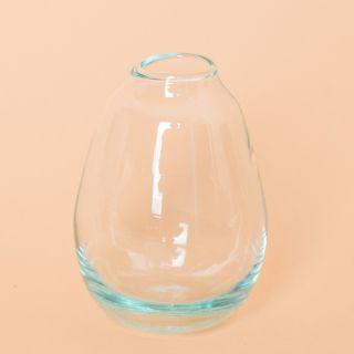 """Kessy Beldi - """"Calebasse Soliflore Petit"""" Small Vase"""