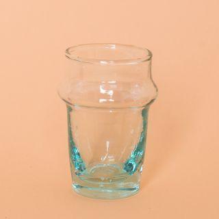 """Kessy Beldi - """"Beldi Verre a The"""" Tea Glass"""