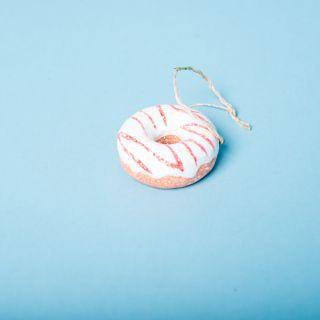 Cody Foster Tiny Doughnut Ornament