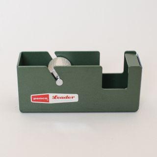 Penco Tape Dispenser - Green