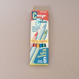 Penco Colouring Pencils Set