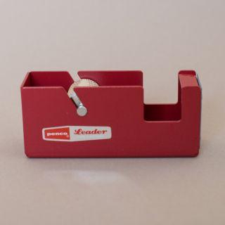 Penco Tape Dispenser - Red