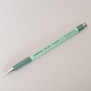 Penco Prime Timber 2.0 Pencil - Mint