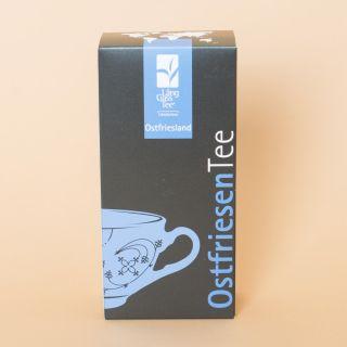 Länggass-Tee Ländertee Ostfriesland - Ostfriesen Tee LOOS