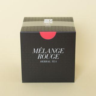 Längasstee Melange Rouge Tea Bags