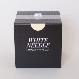 Längasstee White Needle Tea Bags