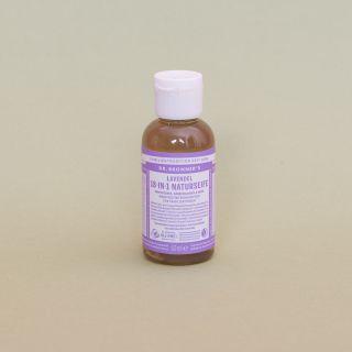 Dr Bronner 18-in-1 Naturseife Lavendel 60ml
