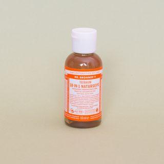 Dr Bronner 18-in-1 Naturseife Teebaumöl 60ml