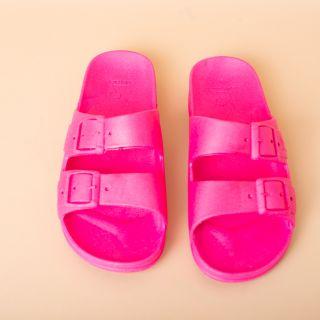 Rio de Janeiro Framboise Perfumed Recyclable Sandals