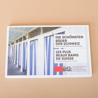 Schweizer Heimatschutz - Die Schönsten Bäder der Schweiz