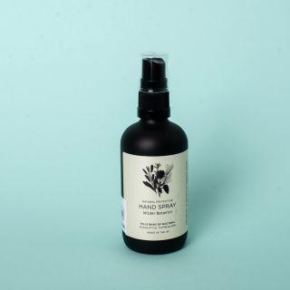 Wilder Botanics Natural Protection Hand Spray