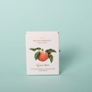 Savon Stories Perfect Peach Mini Solid Lotion