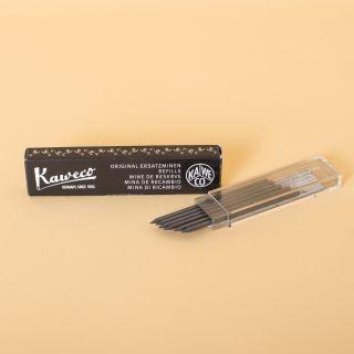 Kaweco Graphite Lead 6-Pack 3.2mm 5B