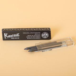 Kaweco Graphite Lead 3-Pack 5.6mm 5B