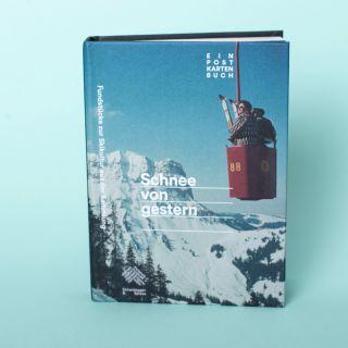 Schnee von Gestern - Postkarten