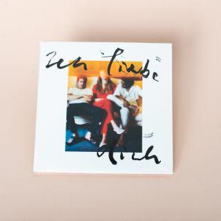 Brandao, Faber, Hunger  - Ich liebe dich - CD
