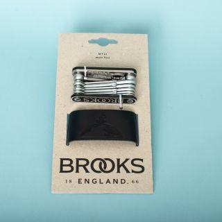 Brooks Multitoolkit MT21