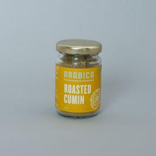 Arabica Roasted Cumin