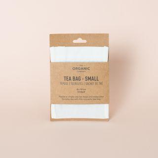 The Organic Company Reusable Tea Bags Small