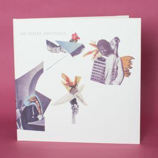 Honest Jons - Las Malas Amistades, Maleza LP