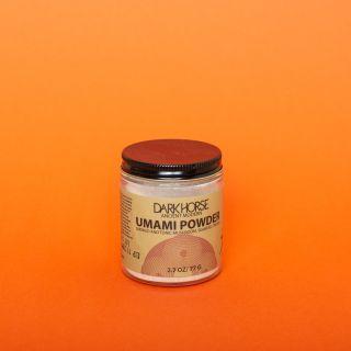 Dark Horse Organic Umami Powder