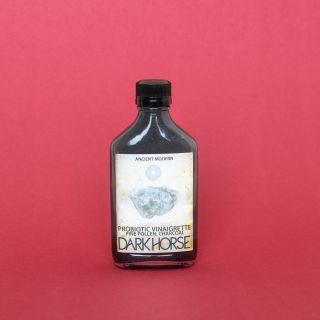 Dark Horse Organic Probiotic Vinaigrette