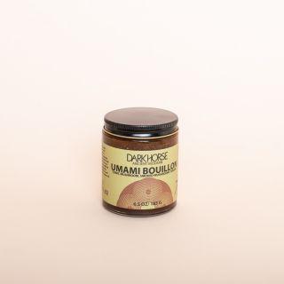 Dark Horse Organic Umami Bouillon