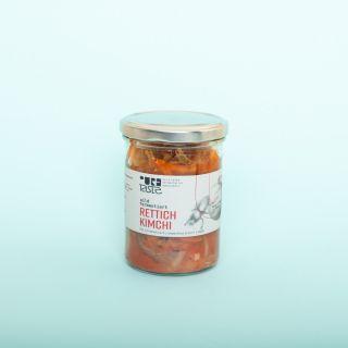 Pure Taste Radish Kimchi Bio