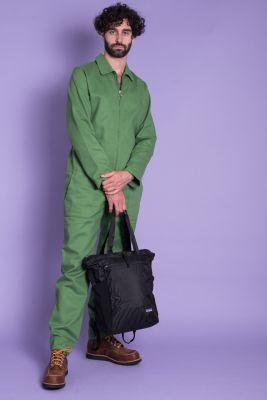 Colchik Unisex The Boilersuit Green