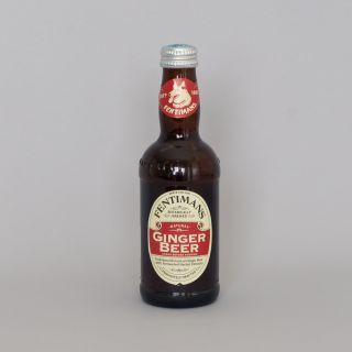 Natural Ginger Beer 275ml