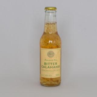 Bitter Calamansi