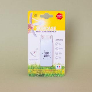 Solar Brother - Solar Lighter Suncase Grey