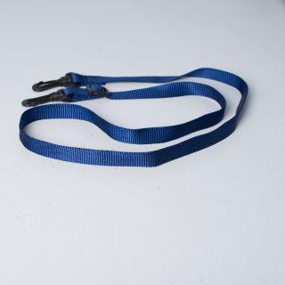 Aarebagstraps Navy Blue