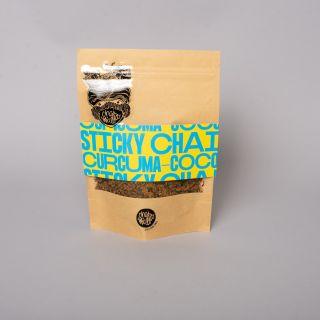 Chai Walla Sticky Chai - Curcuma Coco