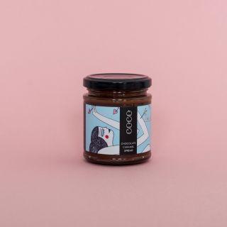 COCO Chocolate Caramel Spread