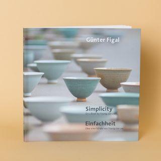 Simplicity on a Bowl/ Einfachheit Über eine Schale