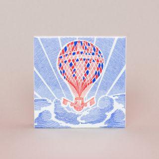 Archivist Gallery Luxury Matches Balloon