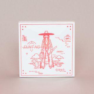 Archivist Gallery Luxury Matches Lightning Bolt Cowboy