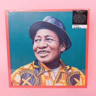 Mr Bongo Ebo Taylor Yen Ara LP