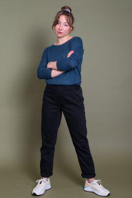 Kitchener items Jaimee Blue Pullover