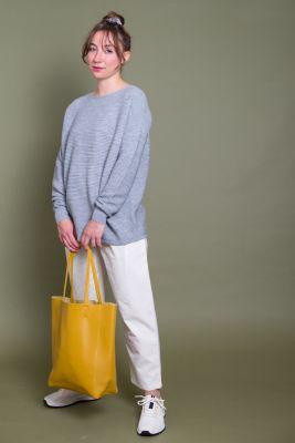 Kitchener items Raquel Grey Pullover