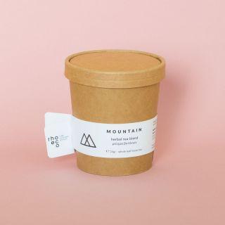 Rhoeco Drink It, Plant it: Mountain Tea 20g