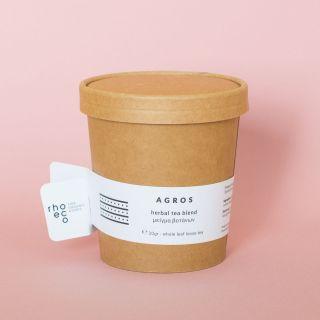 Rhoeco Drink it, Plant it: Urban Tea 35g