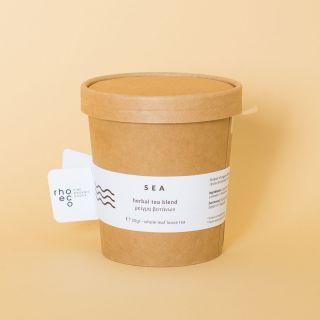 Rhoeco Drink It, Plant It: Sea Tea 20g