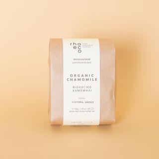Rhoeco Monovarietal Organic Chamomile Tea 40g