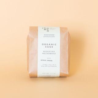 Rhoeco Monovarietal Organic Sage Tea 40g