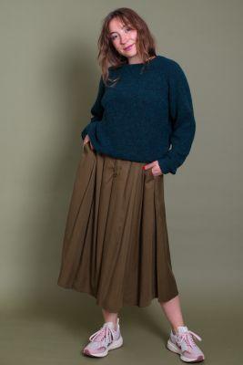 Kitchener items Asta Petrol Pullover