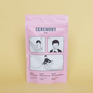 Ceremony Matcha - Organic Ceremonial Matcha Powder